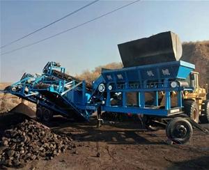 移动分选煤设备 (11)