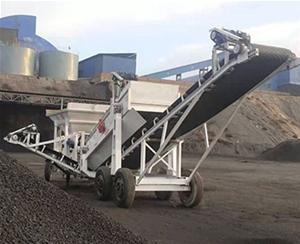 移动分选煤设备 (2)