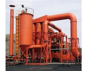 风选煤设备